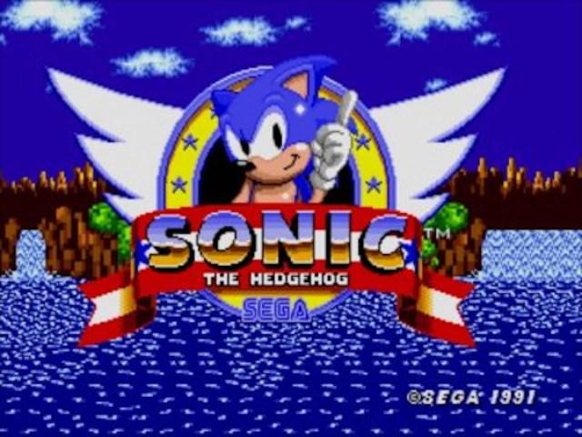 Retro games we love