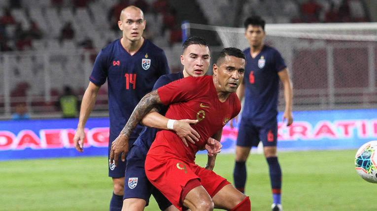 Kết quả hình ảnh cho đội tuyển Indonesia