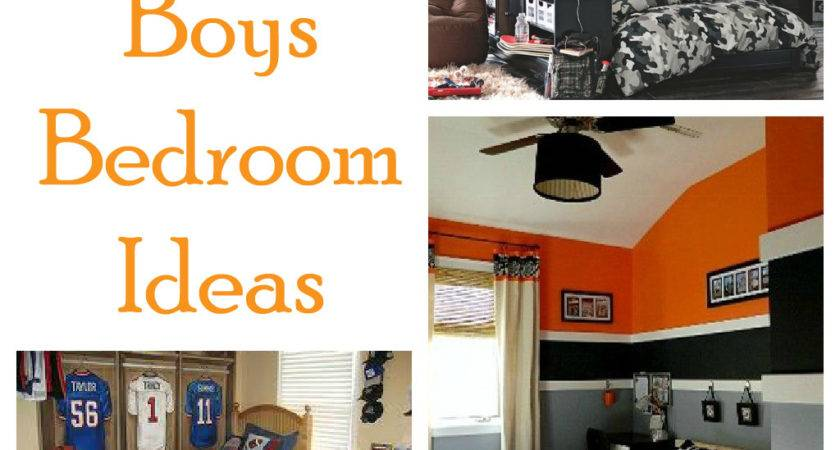 20 Stunning Boys Teenage Bedroom Ideas Barb Homes