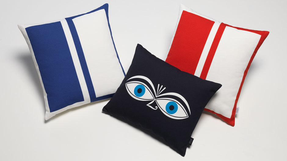 graphic print pillows produkte
