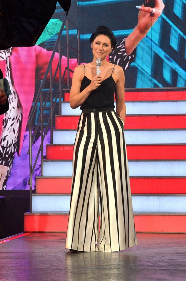 Big Brother 2017 final in pictures – Isabelle is the ...