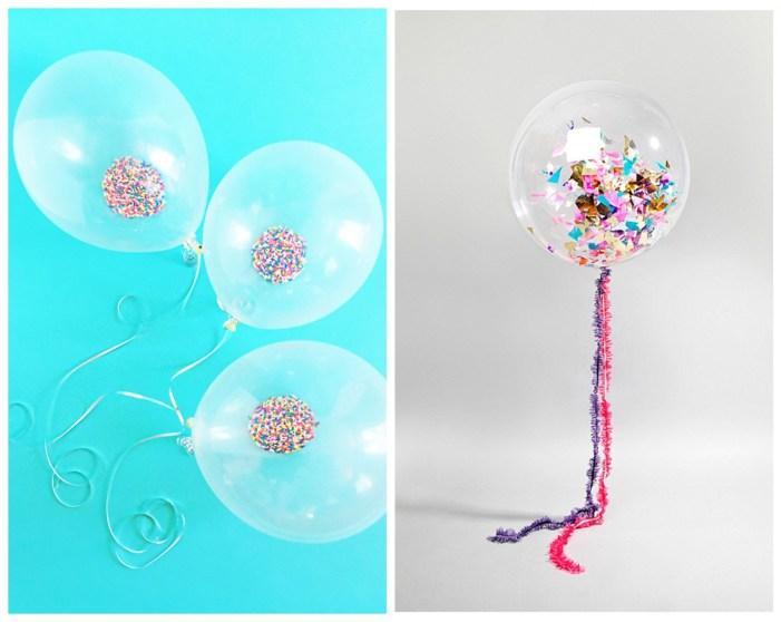 Fun Filled Balloon Decoration Ideas