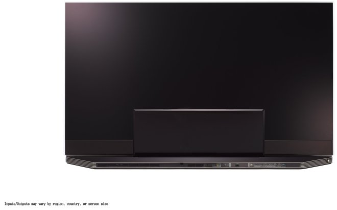 LG's New Smart TV Is Less Than Half Inch Thick