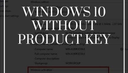 Windows 10 icons collections and designs from Microsoft