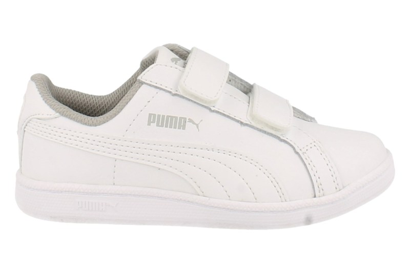 Puma Sneaker Laag Smash Fun L - Wit