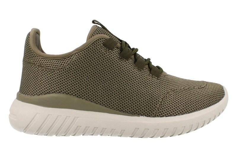 Sprox Sneaker Laag Heren - Kaki