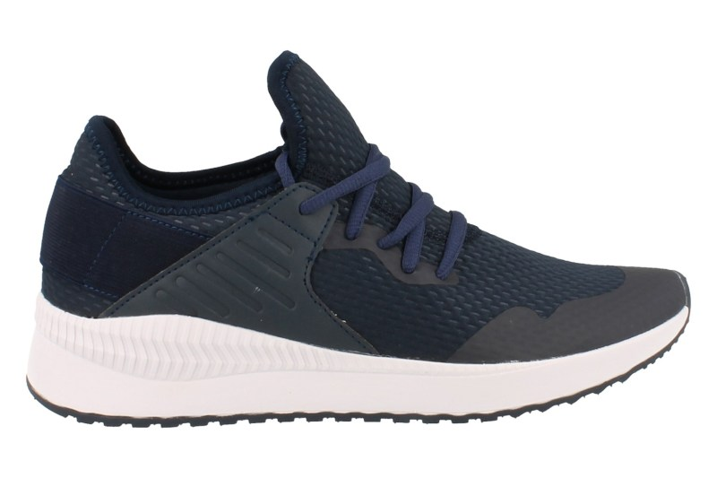 Sprox Sneaker Laag Heren Light Weight - Blauw