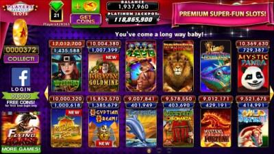 casino monaco Slot