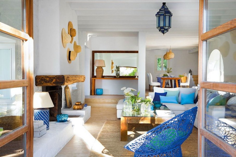 Living Room Armchair Styles