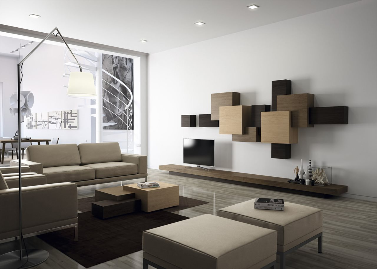 Suprematism In The Interior The Main Features Of The Style