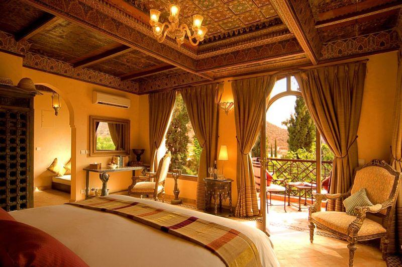 Arabic Style Interior Design Ideas