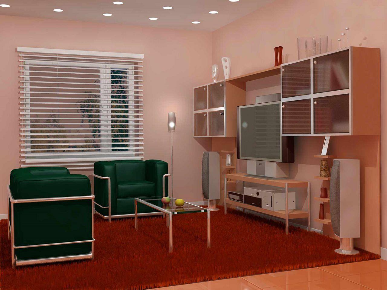 Kitsch Style Interior Design Ideas