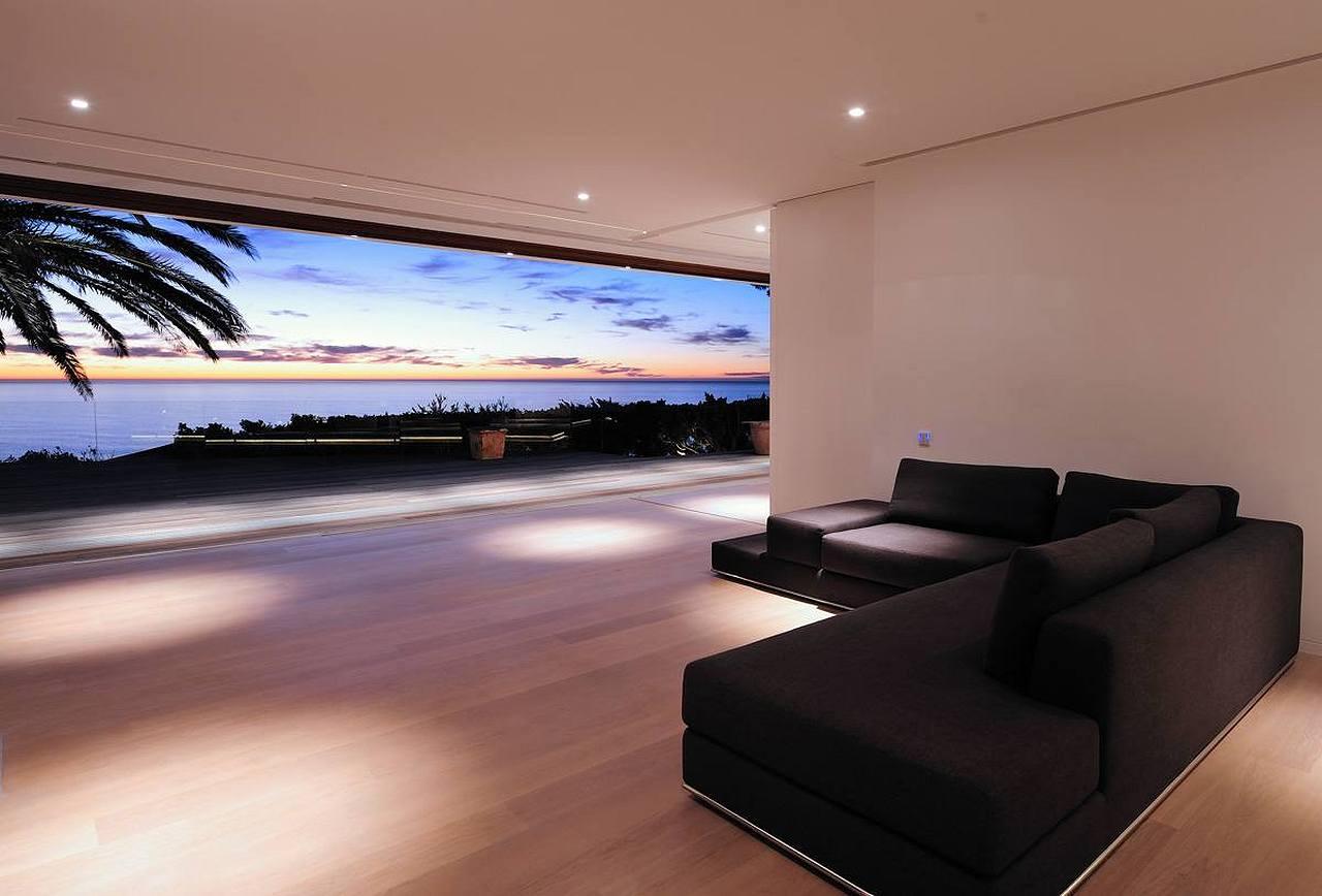 Minimalist Style interior design ideas on Minimalist Living Room Design  id=46782