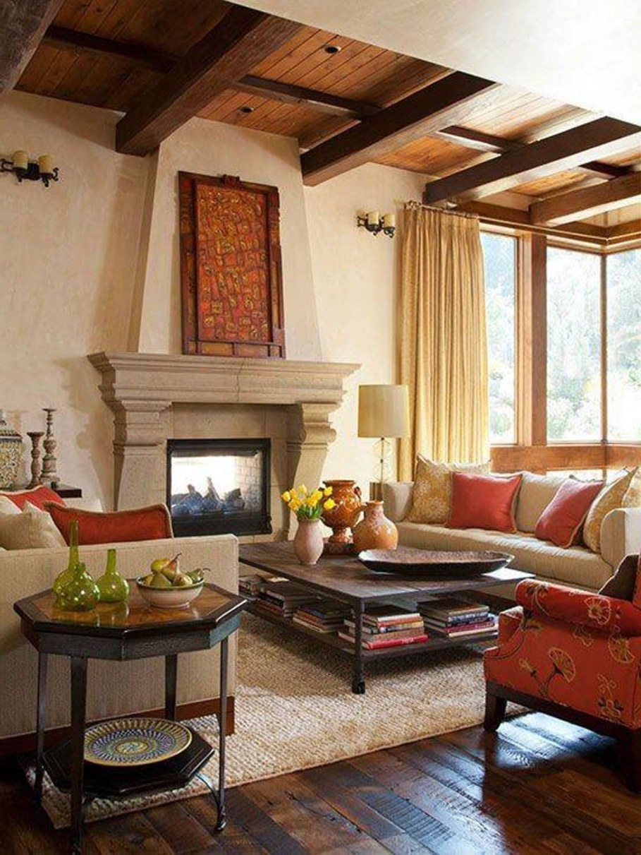 Tuscan Decor For Your Interior Design