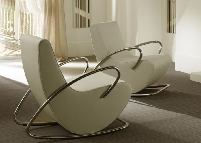 Image result for modern rocker chair for living room