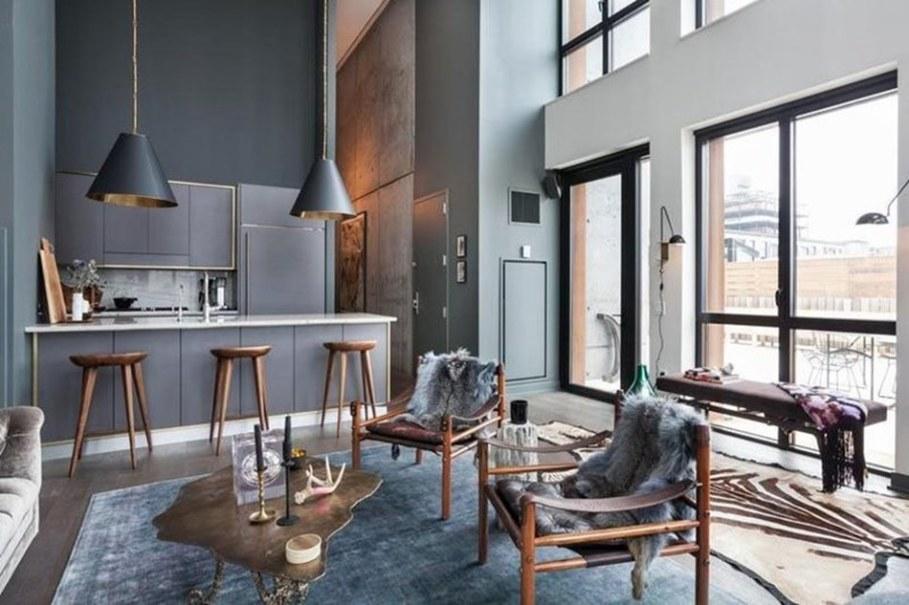Apartment Interior Design New York