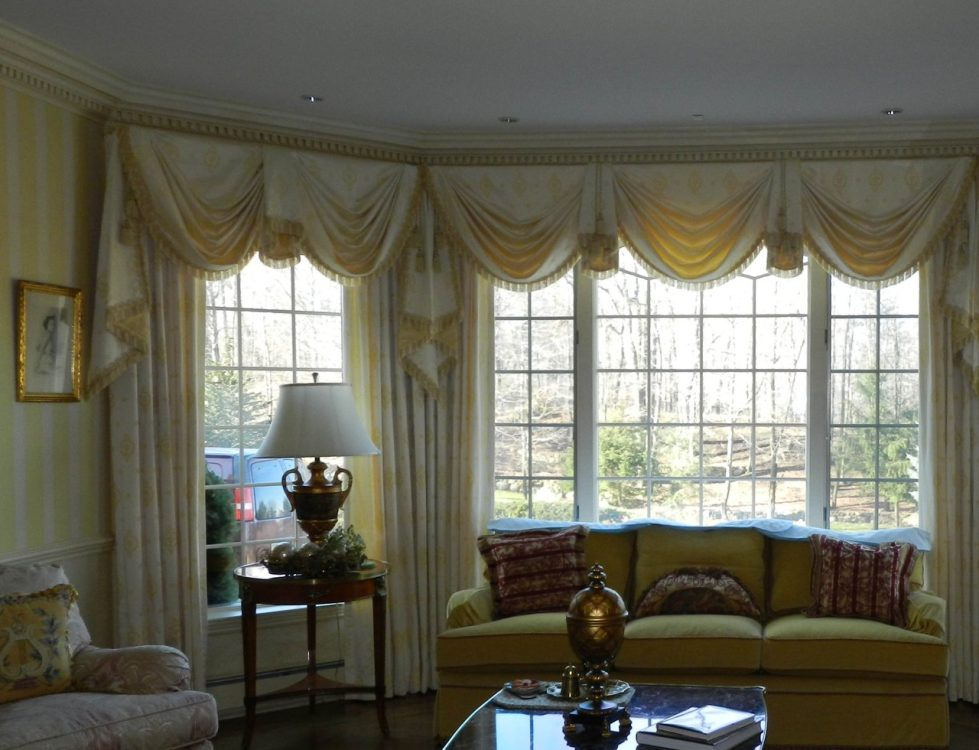 Living Room Curtains: the best photos of curtains` design ... on Living Room Curtains Ideas  id=36110