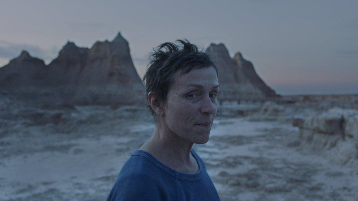 Festival di Venezia, Nomadland: la recensione del film vincitore del Leone d'oro