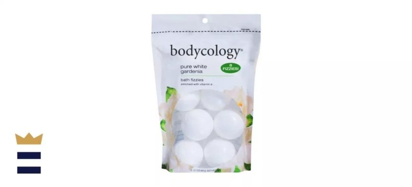 Bodycology Bath Fizzies