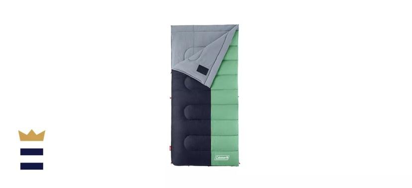 Coleman Biscayne 40 Degree Sleeping Bag