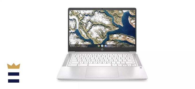 HP Chromebook Intel Celeron N4000