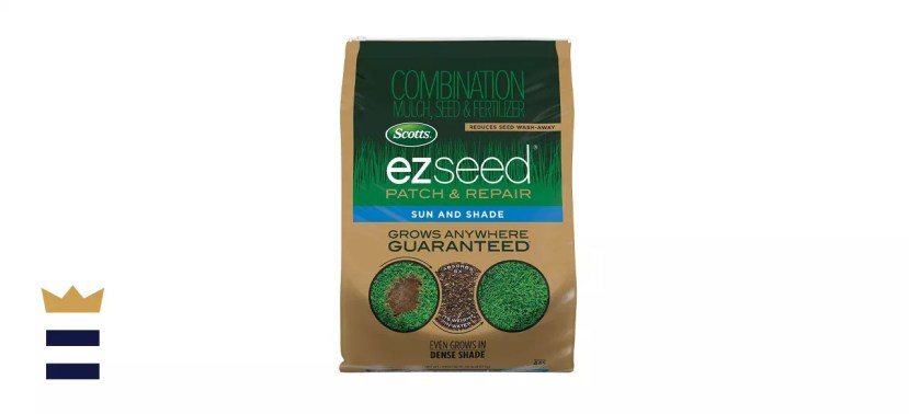 Scotts EZ Seed Patch and Repair Sun and Shade