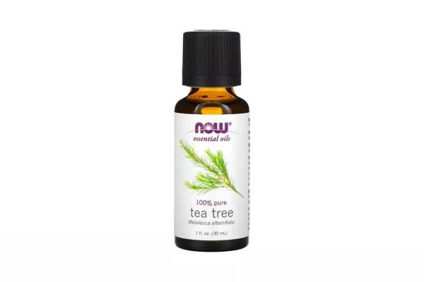 Now Foods, Essential Oils, Tea Tree
