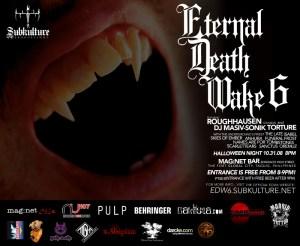 Eternal Death Wake 6