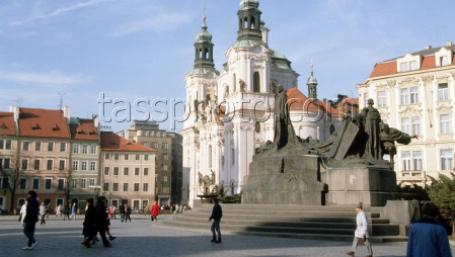 Москвичи смогут быстрее получать визы в Чехию