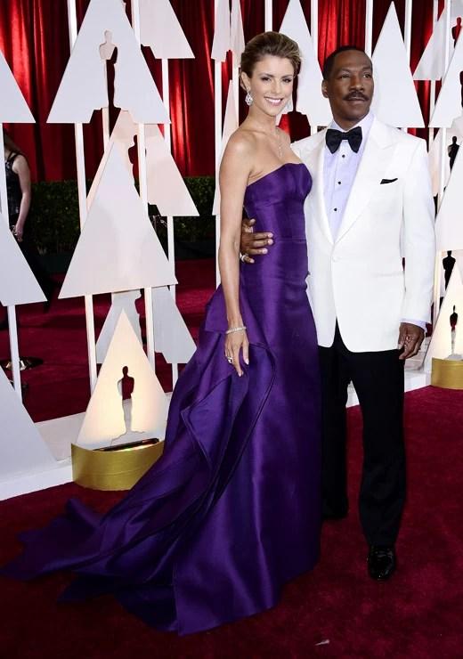 RTR4QNIG_01 Vestidos dos Óscares 2015 - Oscars 2015 Dresses
