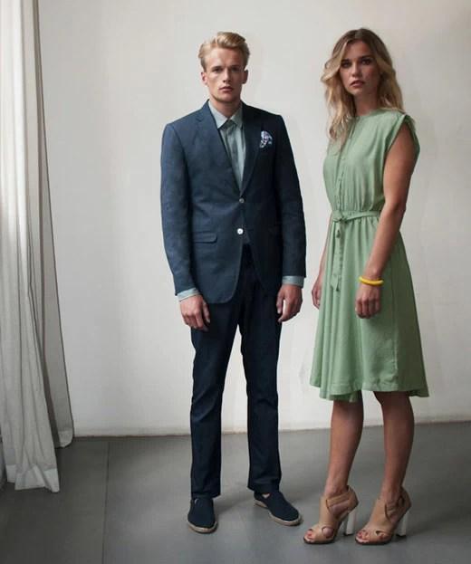 Wedding Attire No Jacket