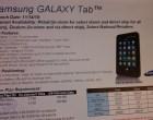 Sprint Sanyo Taho, BlackBerry Style, Dell Mini 10 - Image 1 of 5