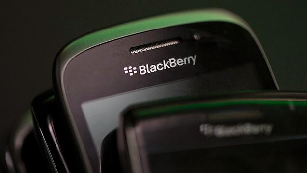Cộng đồng BlackBerry Việt Nam