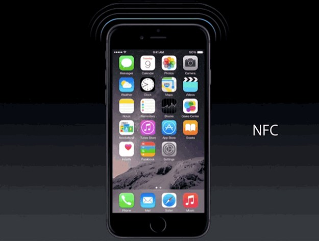 nfc iphone 6 iphone 6 nfc chip could soon replace subway passes 12714