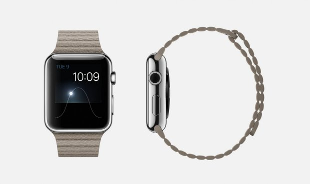 stone-leather-316l-stainless-steel-apple-watch-42mm-case-only-with-stone-leather-loop-band-magnetic-closure-sapphire-crystal-retina-display-and-ceramic-back