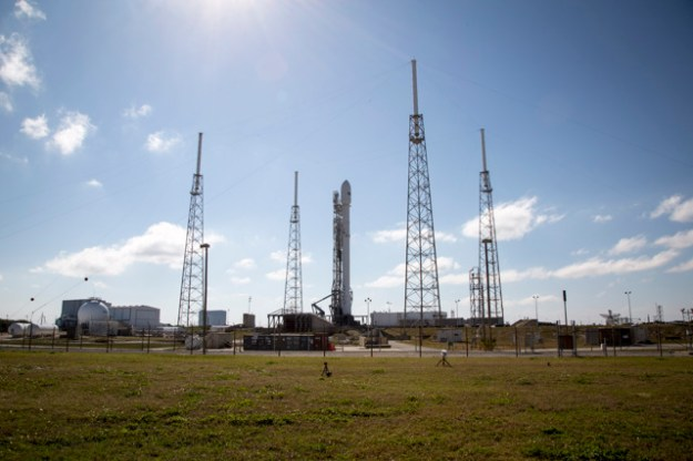 SpaceX Falcon 9 Launch: Live streaming video | BGR