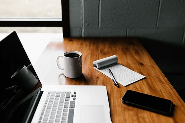 Ways to make money online - freelance writing