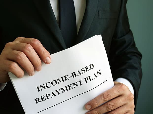 Student Loan Forgiveness Income Based Repayment