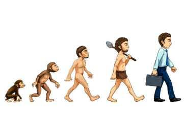 La Evolución Biológica | Bienestar Mutuo