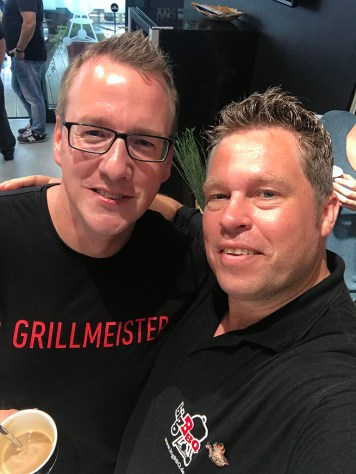 Marco Korte (Grillfeuer BBQ)