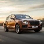 Bentley Bentayga Price In India Images Variant Specs Mileage