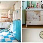 15 Essential Designs For A Perfect Retro Kitchen Big Chill