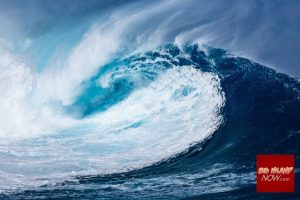 State Advises Emergency Preparedness in Awakening of Tsunami Watch