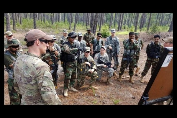 Pak-US joint military counter-terrorism exercise concludes