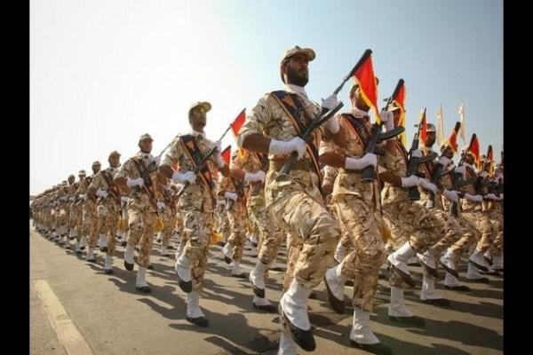 Iran's Revolutionary Guard blames S.Arabia for attacks ...