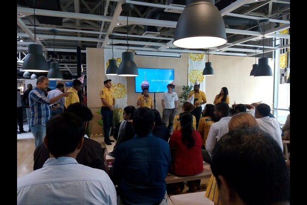 Ikea Completes One Year In Hyderabad To Bring Online Store