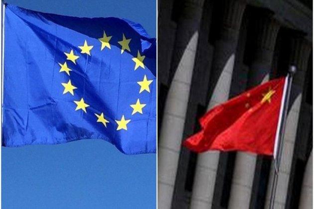 EU-China ties takes 'sharp turn' for worse