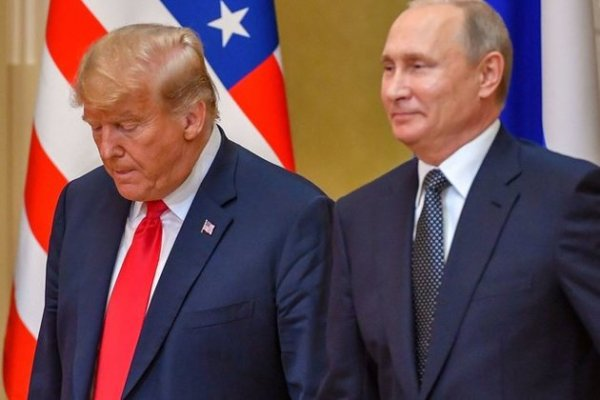 Amid fierce criticism, Trump defends summit, slams haters