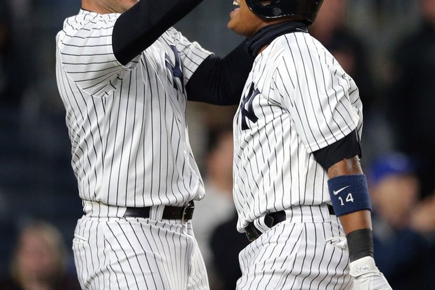 Image result for Yankees 9-1 homestand