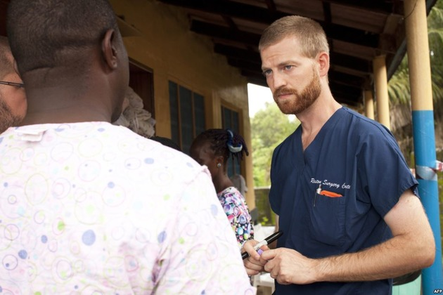 us doctor who survived ebola back to practicing medicine